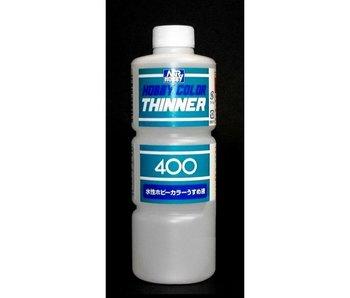 Mr Hobby Aqueous Color Thinner 400Ml