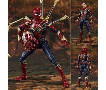 Iron Spider -Final Battle Edition - (Avengers - Endgame), Bandai S.H. Figuarts