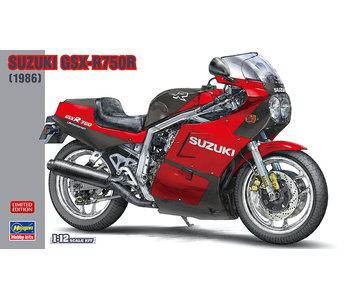 Suzuki Gsx-R750R (1/12)