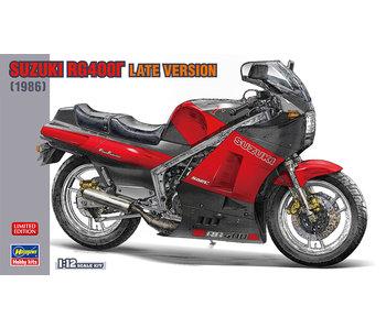 Suzuki Rg400 Late Version (1/12)