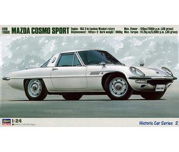 Mazda Cosmo Sport L10B (1/24)