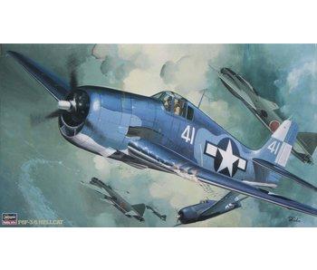F6F-3/5 Hellcat (1/32)