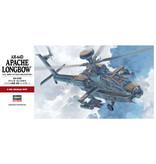 Hasegawa Ah-64D Apache Longbow Pt23 (1/48)