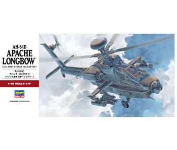 Ah-64D Apache Longbow Pt23 (1/48)