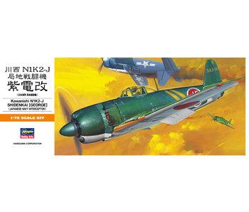 N1K2-J George (Shidenkai) (1/72)