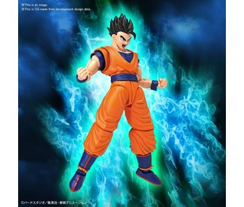 Ultimate Son Gohan (Dragon Ball Z), Bandai Spirits Figure-Rise Standard