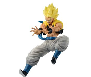 Super Saiyan Gogeta (Rising Fighters) (Dragon Ball), Bandai Ichiban Figure