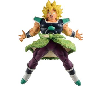 Super Saiyan Broly (Rising Fighters) (Dragon Ball), Bandai Ichiban Figure