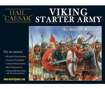 Hail Caesar Viking Starter Army