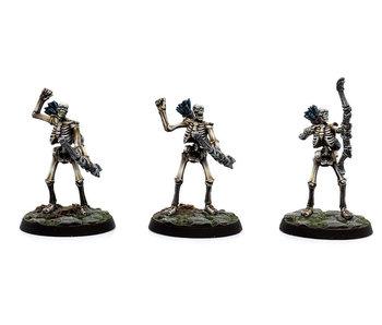 Elder Scrolls - Call To Arms Skeleton Horde Resin