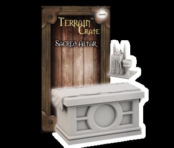 Terrain Crate - Sacred Altar