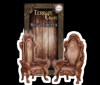 Terrain Crate - Royal Thrones