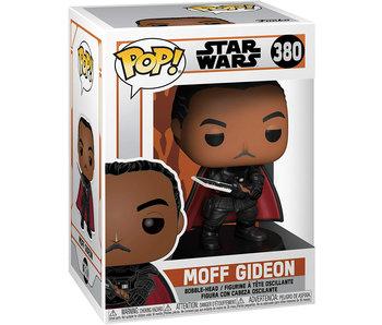 Pop! Star Wars Mandalorian - Moff Gideon