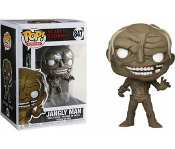 Pop! Movies Scary Stories - Jangly Man