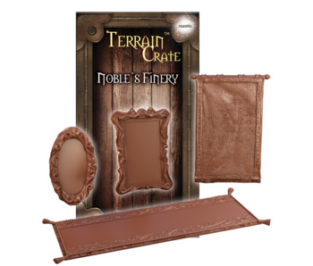 Terrain Crate - Noble'S Finery