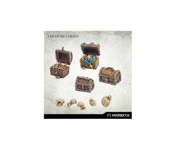 Treasure Chests (9)