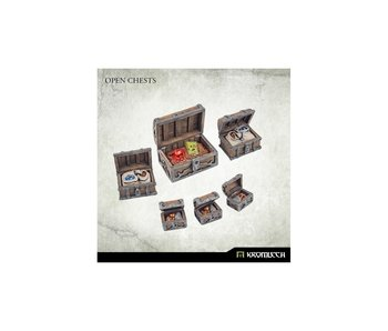 Open Chests (6)