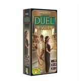 Repos Production 7 Wonders - Duel Agora (Français)
