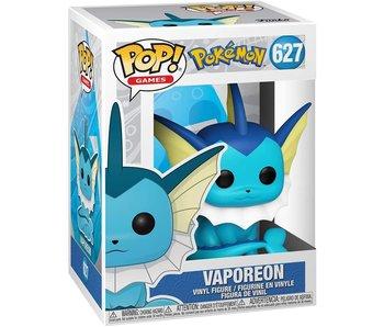Funko Pop! Games Pokemon - Vaporeon