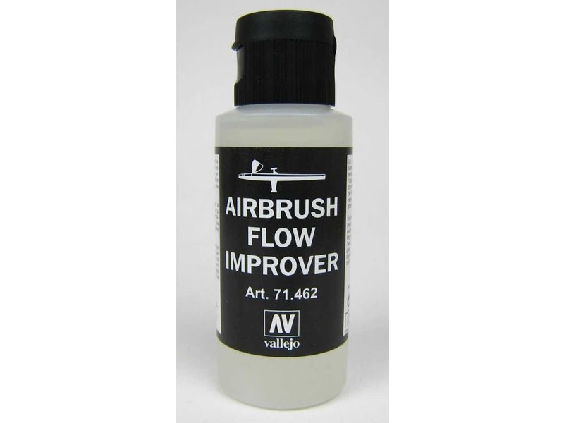 Vallejo Airbrush Flow Improver (60ml) (71.462)