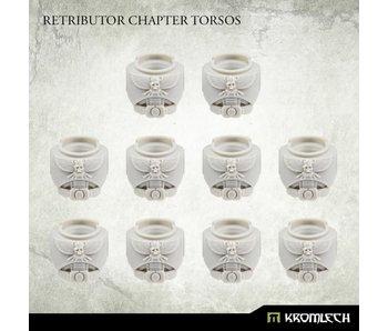 Retributor Chapter Torsos (KRCB266)