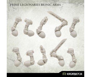 Prime Legionaries Bionic Arms (5) (KRCB262)