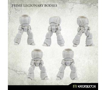Prime Legionaries Bodies (5) (KRCB260)