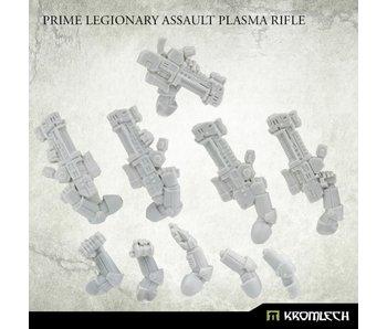 Prime Legionaries Assault Plasma Rifles (KRCB258)