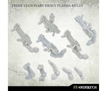 Prime Legionaries Heavy Plasma Rifles (KRCB257)