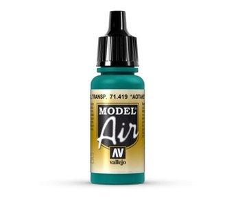 Model Air - Aotake Translucent Blue (71.419)