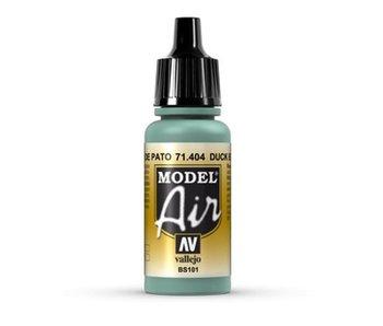 Model Air - No 1 Sky (Duck Egg Blue) (71.404)