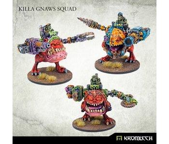 Killa Gnaws Squad