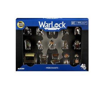 Warlock Tiles - Accessory - Merchants (6)