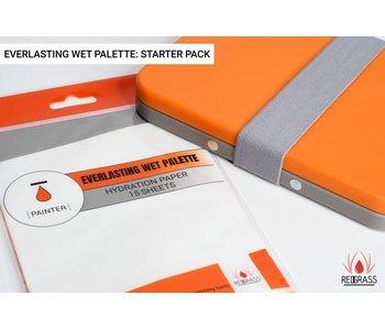 Everlasting Wet Palette Starter Pack