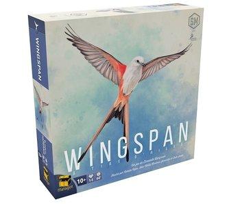 Wingspan (FR)