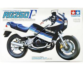 Tamiya R Suzuki Rg250 (1/12)