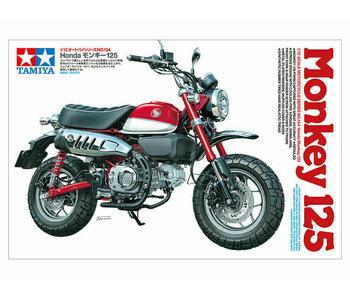 Tamiya Honda Monkey 125 (1/12)