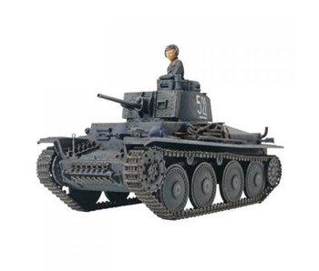 Tamiya 1/48 Panzer 38(T) Ausf E H
