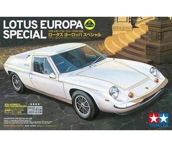 Tamiya Lotus Europa Special (1/24)