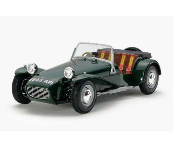 Tamiya Lotus Super 7 Series Ii (1/24)