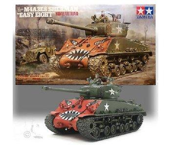 Tamiya Easy Eight Korean War (1/35)
