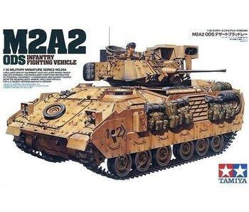 Tamiya M2A2 Ods Infantry Fighting Vehicle (1/35)