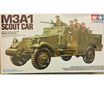 Tamiya M3A1 Scout Car (1/35)