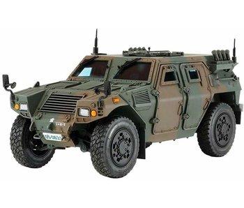 Tamiya Jgsdf Light Armoured Veh (1/35)