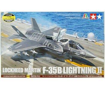 Tamiya 1/72 F-35B Lightning Ii