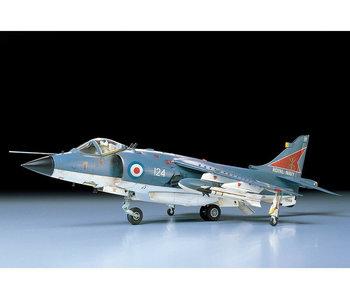Tamiya Royal Navy Harrier Frs 1 (1/48)