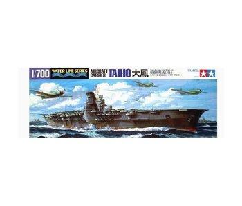 Tamiya Jmsdf Defence Ship Lst-4001 Osumi (1/700)