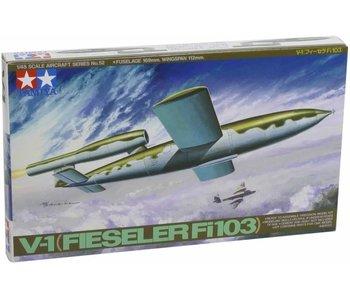 Tamiya V-1 Fiseler Fi103 (1/48)