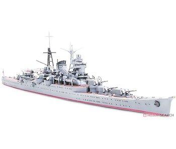 Tamiya Japanese Heavy Cruiser Suzuya (1/700)