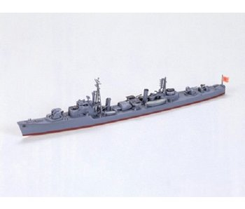 Tamiya Sakura Destroyer (1/700)